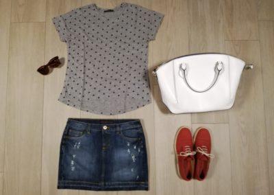 Outfit Fera Libens Oxford