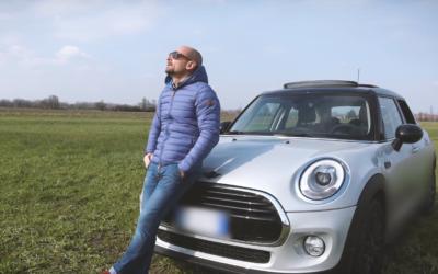 Mini Cooper 5 porte 3 cilindri, una sorpresa inattesa