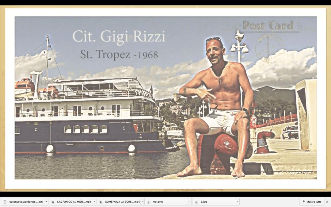 MC2 Saint Barth, costume alla Gigi Rizzi